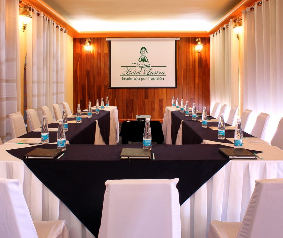 Salones para eventos en Puebla
