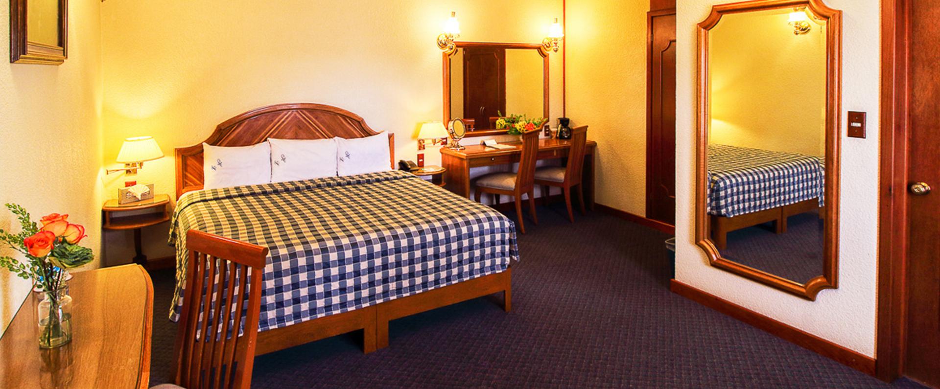 Hotel en Puebla